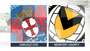 Carlisle Newport