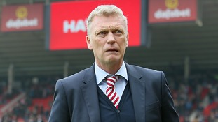 Sunderland relegated from the Premier League after losing to Bournemouth