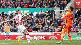 Premier League match report: Stoke 0-0 West Ham