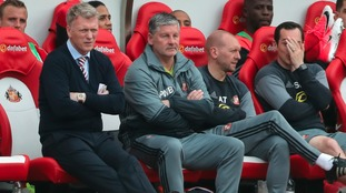 "Sunderland boss David Moyes: ""This is my worst day in football"""