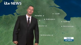 East Midlands Weather: Dry night with variable cloud