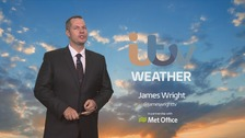 Wales Weather: Turning windy with rain for Sunday