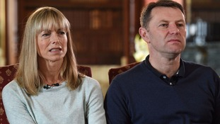 McCanns vow to do 'whatever it takes' to find Madeleine