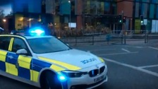 Four-year-old boy dies after being hit by a car in Leeds