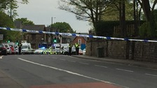 Four year old boy dies in Leeds collision