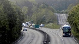 A31 and M27 reopens after fatal crash