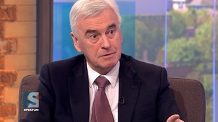 McDonnell: 'No increases in income tax for middle and low earners'