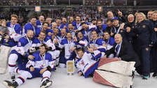 Team GB seal gold medal in Belfast with win over Japan