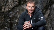 Swiss climber Ueli Steck dies in mountaineering accident