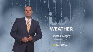Wales weather: wind and rain here today, not gone tomorrow