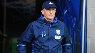 Pulis bemoans West Brom bad luck
