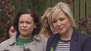 Michelle O'Neill is expected to speak at the commemoration.