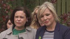 O'Neill defends role at Loughgall commemoration