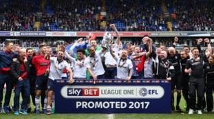 Bolton Wanderers bounce back