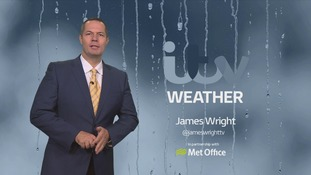 Wales weather: rain overnight easing to leave clear spells