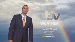 Wales weather: dry start to the day, but showers on the way