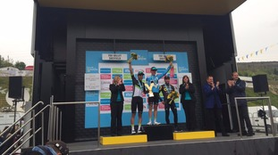 Serge Pauwels crowned Tour de Yorkshire champion