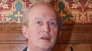 Press Complaints Commission chairman Lord Hunt.