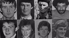 Eight IRA men were killed at Loughgall in 1987, while a civilian died in the crossfire.