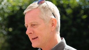 Dorset murder victim named as 61-year-old Guy Hedger