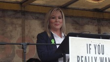 O'Neill attends Loughgall commemoration