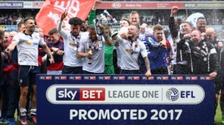 Bolton's promotion