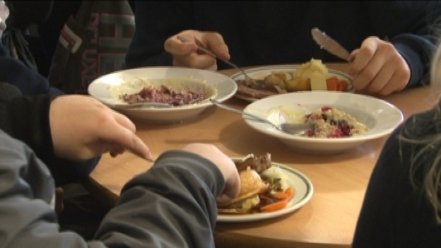 Thousands of the country's poorest families are missing out on free school meals and other subsidies.