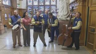 City of Derry Jazz Festival comes to close