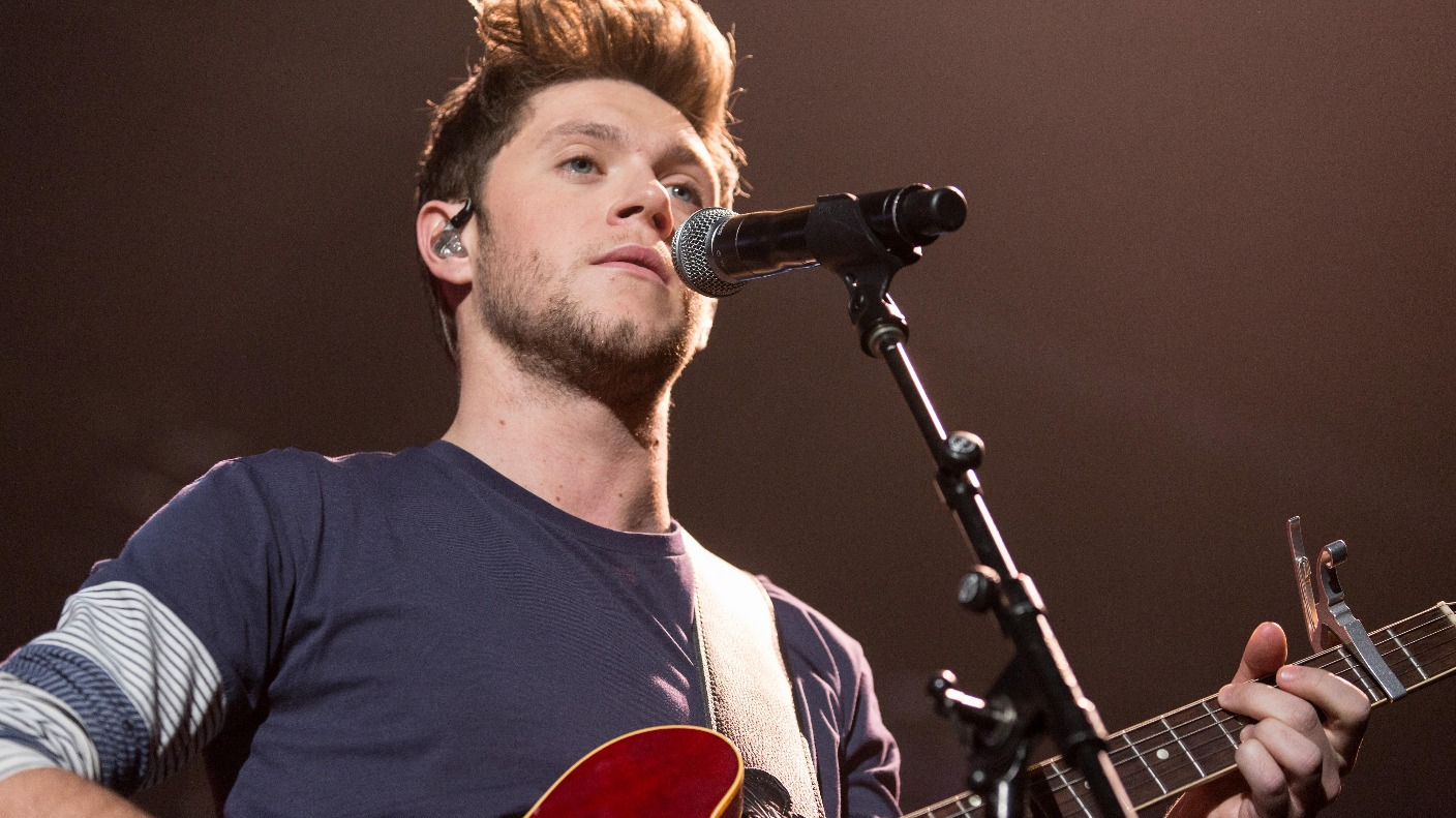 1d S Niall Horan Excites Fans With New Single Announcement