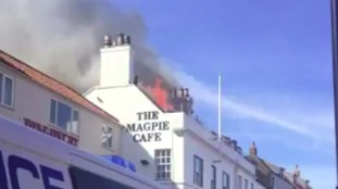 Investigations underway into two fires at Whitby restaurant