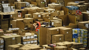 Online shoppers to splash out in Cyber Monday Christmas spree