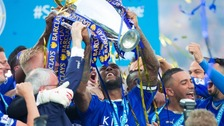 Leicester City won the Premier League after starting off with odds of 5,000 to one.