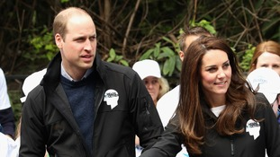 Prince William: Kate topless photos published in French magazine 'particularly shocking'