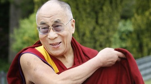 Dalai Lama lunch off the menu as 'Number 10 feared Chinese backlash'
