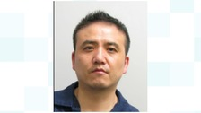 Ming Jiang (43), of Beswick, Manchester, was sentenced at Manchester's Minshull Street Crown Court today