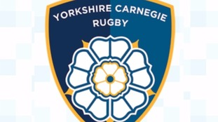 Burrows named Yorkshire Carnegie Player of the Season