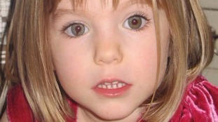 Madeleine was three when she went missing in 2007.