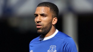 Everton footballer Aaron Lennon detained under mental health act