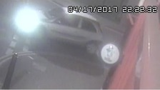 Police want to speak to anyone with information about this car.