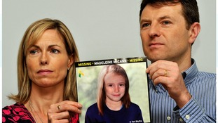 Madeleine McCann disappeared 10 years ago today.