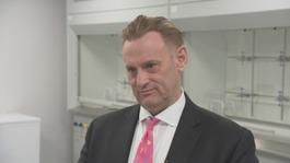Exclusive: NuGen CEO 'certain' Moorside will go ahead