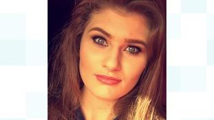 Chloe Sunderland.