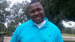 Police officers will not be charged over fatal shooting of Alton Sterling