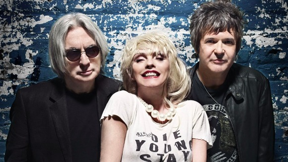 Blondie to play Thetford Forest