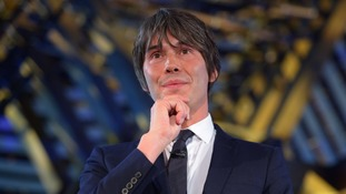 Professor Brian Cox has achieved a Guinness World Record title for Most Tickets Sold For A Science Tour.