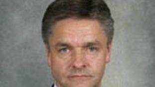 Kevin Lynes