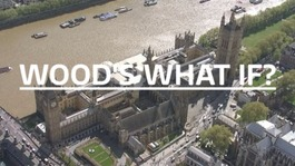 Wood's what if? David Wood takes a look at the General Election race