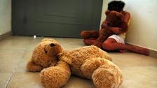 The play aims to raise awareness around child sexual exploitation