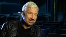 pic of willy russell