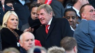 Liverpool to rename Centenary Stand after Dalglish